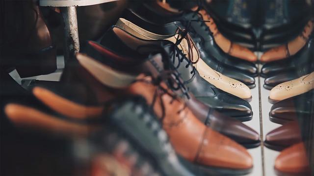 スーツ×革靴の極意 基礎知識編